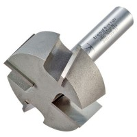 Trend 37/12X1/2TC TCT Tenon Router Cutter 50.8mm Diameter x 20mm Cut £88.06