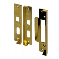 Securefast 13mm Rebate Set for Sashlock Satin £12.12