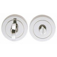 Carlisle Brass Bathroom Turn And Release AA12CP Polished Chrome £12.95
