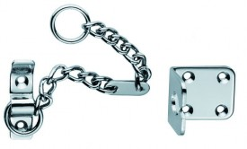 Carlisle Brass Heavy Door Chain AA75CP Polished Chrome £5.14