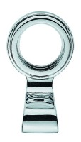Carlisle Brass AQ40CP Rim Cylinder Pull Polished Chrome £6.96