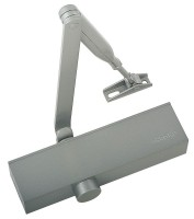 Arrone AR8200-BC-SE Door Closer Silver £56.16