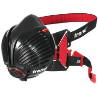 Air Stealth Half Mask Trend STEALTH/ML Medium / Large £19.41