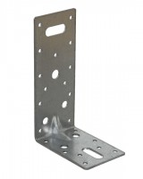 Angle Bracket 150 x 60 x 90mm Galv £1.49