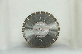 Diamond Saw Blade ArmPro Premium Plus 300mm x 20mm £33.59
