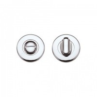 Zoo ZCZ004CP Bathroom Turn & Release Polished Chrome £9.13