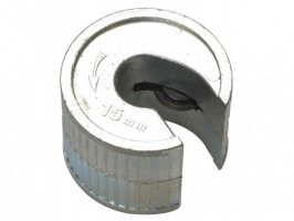 BlueSpot 15mm Pipe & Tube Cutter £6.97
