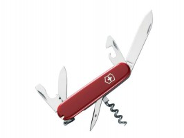 Victorinox Swiss Army Knife Spartan Red £19.92