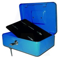 Asec 150mm Cash Box £9.80