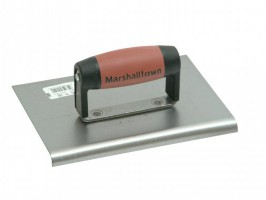 "Cement Edger Marshalltown 120D 8"" x 6""  £14.06"