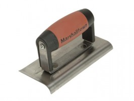 "Cement Edger Marshalltown 176D 6"" x 3""  £11.20"