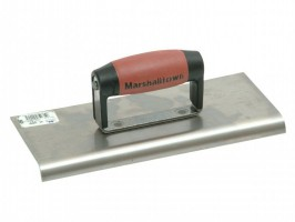 Cement Edger Stainless Steel Marshalltown M192SS £19.05