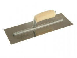 "Cement Finishing Trowel Stainless Steel Marshalltown MXS73SS 14 x 4.3/4"" £59.27"