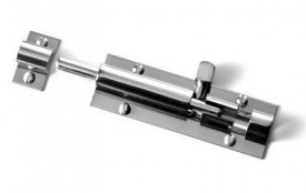 Barrel Bolt 150mm Straight SCP £7.10