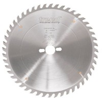 350mm Circular Saw Blade Trend Industrial IT/90102806 TCT Rip & Cross Cut 54T x 30mm £69.00