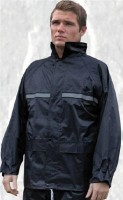 Blackrock Cotswold Waterproof Jacket Navy Large £8.91
