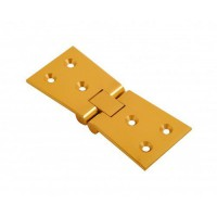 8379 Counter Flap Hinge Brass per single £6.38