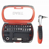 Dart 27 Piece Screwdriver Bit Set £23.52
