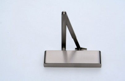 TS5.224 Architectural Slimline Overhead Door Closers Size 2-4 with Backchec SSS