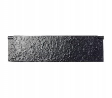 Foxcote Foundries FF40 Letter Tidy 355mm Black Antique £12.14