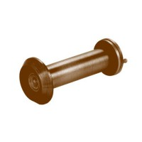 D&E FD60 Fire Rated Door Viewer & Cover Bronze 200 Degree 50-70mm £27.20