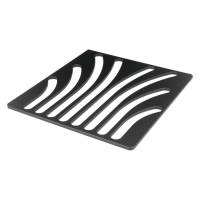 Trend Inner Plate Curved Fan Template for DG/PRO Draining Groove Jig DGP/IP/CF £80.09