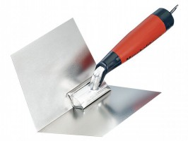 Drywall Corner Trowel Marshalltown M23D Internal £19.24