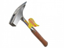 Estwing Roofing Hammer Leather Handle Milled Face E239MM £60.37
