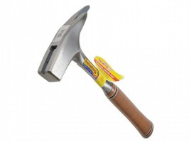 Estwing Roofing Hammer Leather Handle Smooth Face E239MS £56.15