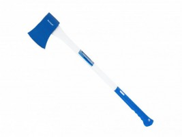 Felling Axe Fibreglass Shaft 1.8kg (4lb) BlueSpot 26606 £15.80