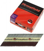 FirmaHold Collated Clipped Head Nails FirmaGalv Plus 2.8 x 63mm £43.59