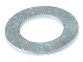 M8 Washers Zinc Plated Pack of 10 £0.67