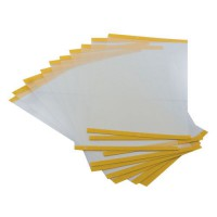 Trend AIR/P/3C Visor Overlay - Clear (10 Pack) AirPro £24.01