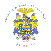 GAI Guild of Architectural Ironmongers members logo