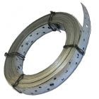 Builders Fixing Band Galvanised 10 Metre Roll x 20mm x 1mm £9.67