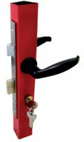 D&E Gate Post Lock & Keep Set GF350025K £96.00