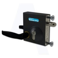 Gatemaster Bolt-On Gate Latch Deadlock with Handles SBLD1602AH £73.52