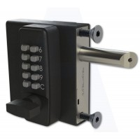 Gatemaster Digital Gate Lock Single Sided DGLS01L Left Hand £140.06