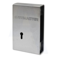 Gatemaster Gate Lock Steel Deadlock Case 5CDC £42.07