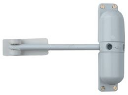 Surface Mounted Spring Door Closer White £9.74