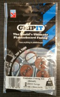 Gripit Plasterboard Fixings Radiator Small Kit £5.82