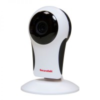 HD Portable Static Camera with IR Night Vision Securefast AC10S £38.39