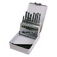 19 piece HSS Drill Set 1-10mm £20.08