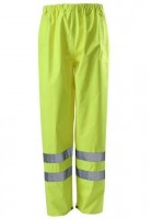Blackrock Hi-Vis Over Trousers Large £10.39