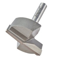 Trend T421/35x1/4TC Hinge Sinking Machine Bit 35mm £26.29