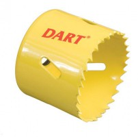 Hole Saw Cutter Dart HSS Bi-Metal Premium 22mm £8.75