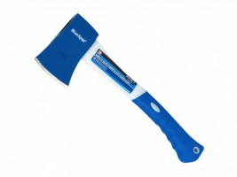 Hand Axe Fibreglass Shaft 680gm (1.1/2lb) BlueSpot 26600 £8.11