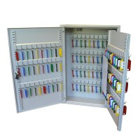 Key Storage Cabinet Asec 200 Key Capacity £121.75