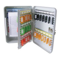 Key Storage Cabinet Asec 63 Key Capacity £53.80