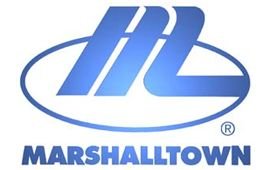Marshalltown trowels available to buy online from Cookson Hardware UK.